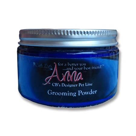 Anna Powder